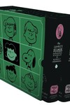 Complete Peanuts HC Box Set 1991-1994