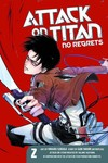 Attack on Titan No Regrets GN Vol. 02