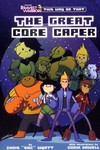 Bravest Warriors This Way or That Great Core Caper TPB