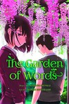 Garden of Words GN