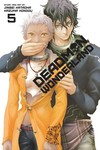 Deadman Wonderland GN Vol. 05