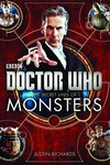 Doctor Who Secret Lives of Monsters HC