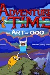 Adventure Time Art of Ooo HC