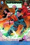 Superman Wonder Woman TPB Vol. 02 War and Peace