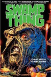 Swamp Thing Darker Genesis TPB
