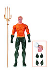 DC Comics Icons Aquaman Action Figure