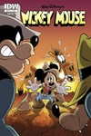 Mickey Mouse #5 (Subscription Variant)