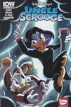 Uncle Scrooge #7 (Subscription Variant)