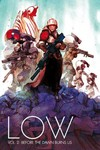 Low TPB Vol. 02 Before The Dawn Burns Us