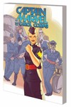 Captain Marvel and the Carol Corps TPB