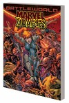 Marvel Zombies TPB Battleworld