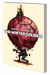 Bucky Barnes Winter Soldier TPB Vol. 02