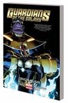 Guardians of the Galaxy TPB Vol. 04 Original Sin