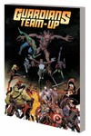 Guardians Team-up TPB Vol. 01 Guardians Assemble