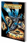 Guardians of the Galaxy by Jim Valentino TPB Vol. 03