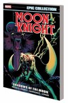 Moon Knight Epic Collection TPB Shadows of Moon