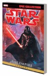 Star Wars Legends Epic Collection TPB Empire Vol. 02