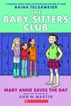 Baby Sitters Club Color Edition GN Vol. 03 Mary Anne Saves the Day