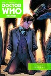 Doctor Who 11th Archives Omnibus TPB Vol. 03 (of 7)