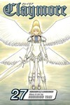 Claymore GN Vol. 27