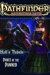 Pathfinder Adventure Path Hells Rebels Pt 3 Dance of the Damned