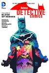 Batman Detective Comics TPB Vol. 08 Blood of Heroes
