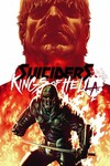 Complete Suiciders The Big Shake TPB