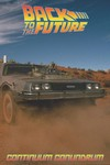 Back to the Future TPB Continuum Conundrum (Direct Market Edition)
