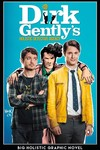 Dirk Gently Big Holistic Graphic Novel TPB