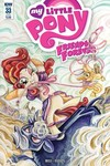 My Little Pony Friends Forever #33 (Subscription Variant)