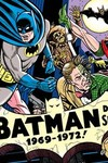 Batman Silver Age Newspaper Comics HC Vol. 03 1969-1972