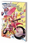 Unbelievable Gwenpool TPB Vol 01 Believe It