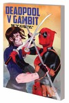 Deadpool V Gambit TPB V Is For Vs