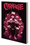 Carnage TPB Vol. 02 World Tour