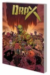 Drax TPB Vol. 02 Childrens Crusade