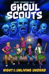 Ghoul Scouts TPB Night Of The Unliving Undead