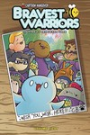 Bravest Warriors TPB Vol. 08