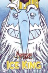 Adventure Time Ice King TPB