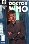 Doctor Who 10th Year 2 #16 (Cover B - Photo)