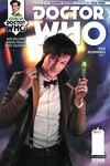 Doctor Who 11th Year 3 #1 (Cover A - Burns)