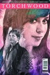 Torchwood #4 (Cover B - Photo)