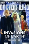 Doctor Who Essential Guide #9 Invasion of Earth