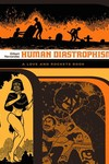 Love & Rockets Library Gilbert GN Vol 02 Human Diastrophism