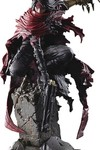 Final Fantasy 7 Vincent Valentine Static Arts Gallery Statuete