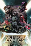 Batman Detective Comics Rebirth Deluxe Coll HC Book 01