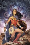 Wonder Woman TPB Vol. 04 Godwatch