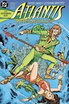 Aquaman The Atlantis Chronicles Deluxe Edition HC