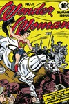 Wonder Woman The Golden Age TPB Vol. 01