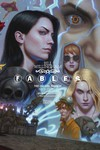 Fables Deluxe Edition HC Vol. 15