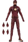 DC TV The Flash 06 Season 3 Action Figure